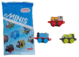 Mašinka Tomáš Minis 1-Pack Assortment