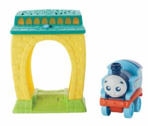 Mašinka Tomáš MyFirst Get Up & Glow Thomas Night Light